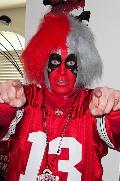 Buckeyes crush Wisconsin!