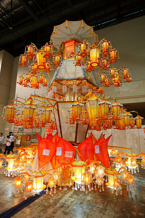 Buddhist Culture & Arts Festival 2007