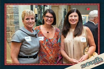 Amy Carter, Vickie Williamson, Bonnie Gentes