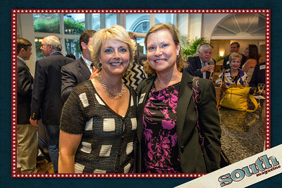 Linda Baxter, Ann Scheer