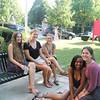 Buffalo Seminary Parent Association Welcome Back to School Family Picnic 2014