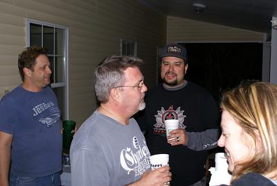 bugscuffle '08