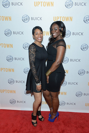 Buick Uptown Event