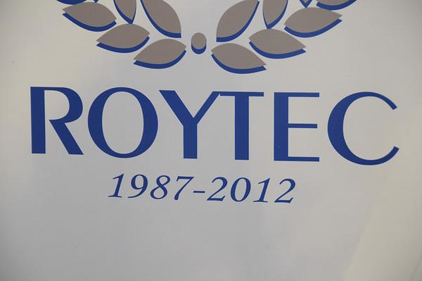 20130510 Build Louder T&T - Roytec
