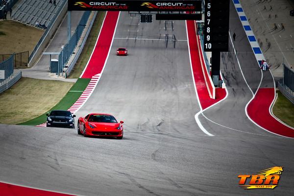 Texas Bull Run 2015