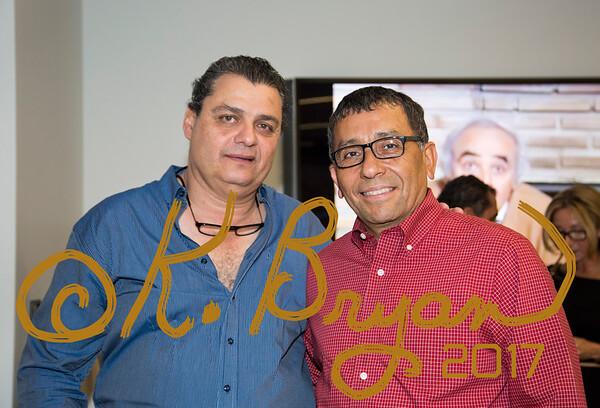 ____, Longinos Mendoza