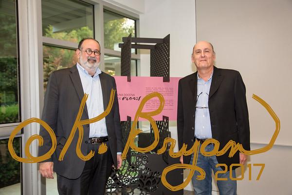 ___ and Dr. Fernando Urrutia