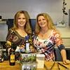 Our lovely chefs, Nancy & Sharon