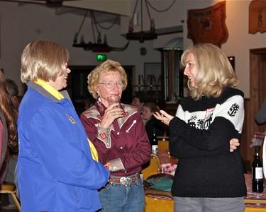 Liz, Bonnie & Susan