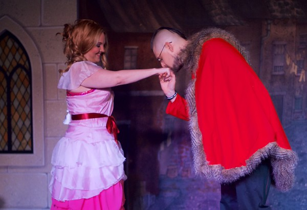 Showstoppers Presents A Very Potter Variety Show
