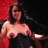 The Infernal Doll Factory Savage Burlesque put on another great show at Eclipse in Jacksonville, Florida.