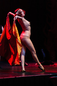 Texas Burlesque Royalty 130104 0100 - Ruby Joule Texas Burlesque Royalty 130104 0100