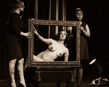 Texas Burlesque Royalty 130104 0112 - Ruby Joule Texas Burlesque Royalty 130104 0112