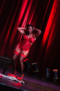 Texas Burlesque Royalty 130104 0199 - Donna Denise Texas Burlesque Royalty 130104 0199