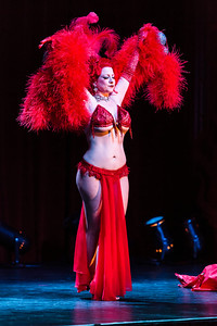 Texas Burlesque Royalty 130104 0294 - Blaze The Red Rose of Texas Texas Burlesque Royalty 130104 0294