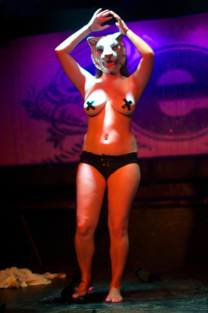 Another great show by the Infernal Doll Factory (IDF)!!!