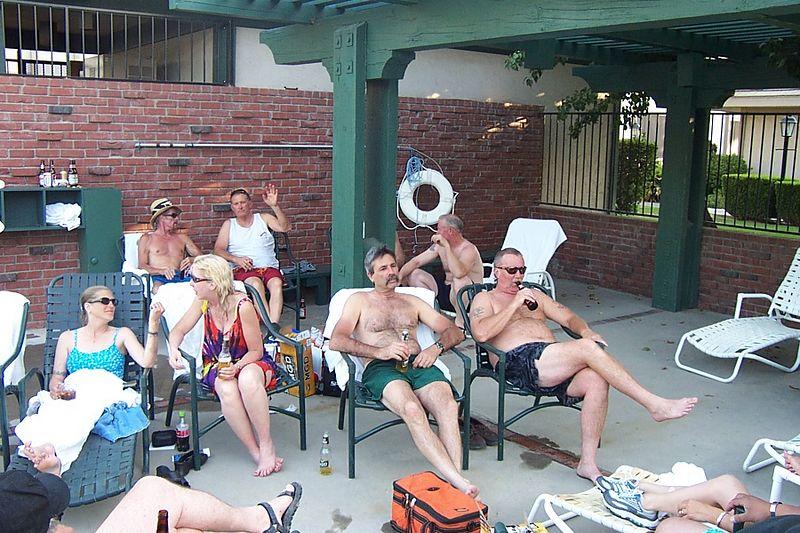 Poolside / Fresno