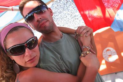 My Good Brazilian Friends Daa Daa & Doo Doo