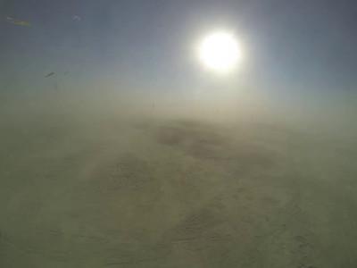 From Burning Man 2013