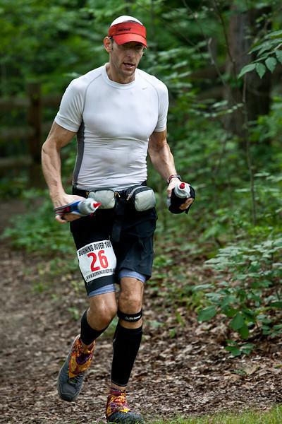 David Schwabenbauer finished #117