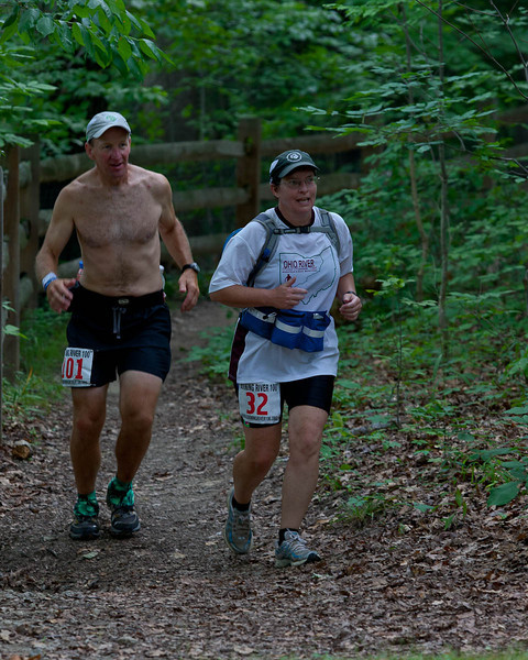 Cheryl Splain and Michael Kazar - finished #140