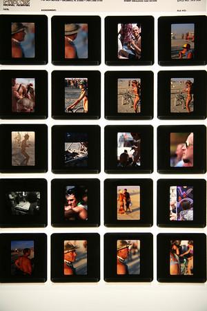 Burning Man Slides... not for public use