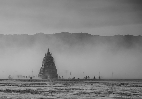 Burningman 2015