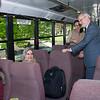Bus Wrap Tour