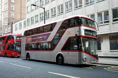 Marylebone, London 19 June 2015
