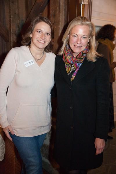 IMG_9458 Keri Reitman and Barbara MacDonald