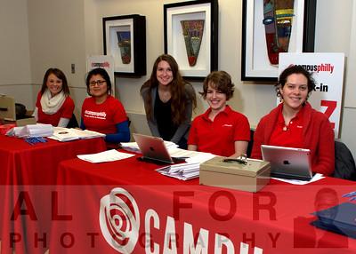 Feb 14, 2015 Campus.Org  ~Inclusive Leadership Conference