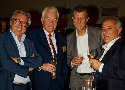 Werkwaardig business farewell party
