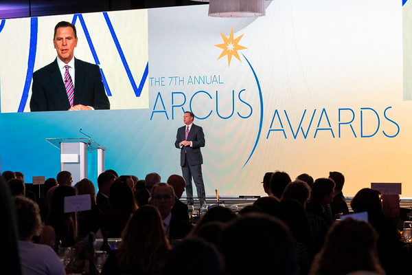 7th Annual Arcus Awards