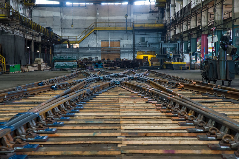 Vossloh Track Material