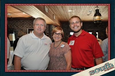 Frank Baylor, Cathy Rodgers, Kyle Nikola