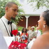Mr. + Mrs. Byrd - July 9, 2016