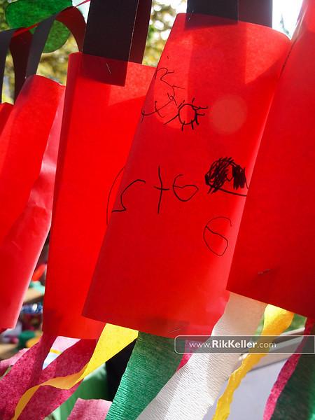 Kindergarten Fiesta del Otoño