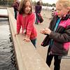 Nimbus Fish Hatchery field trip
