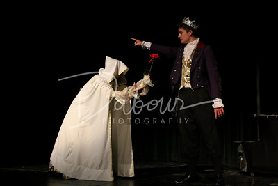 CAST presents Beauty and the Beast