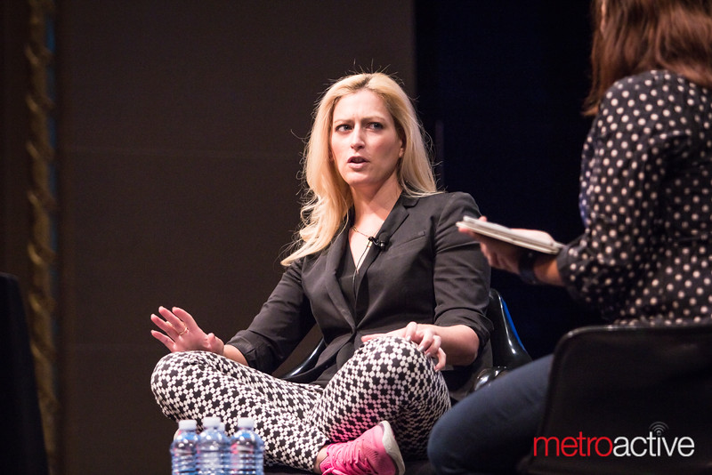 Jane McGonigal (author & video game designer)