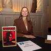 Ann Bridges, Author