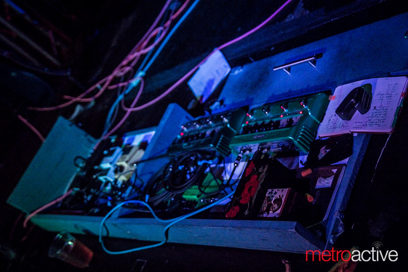 Natural Curves @ BackBar SoFa