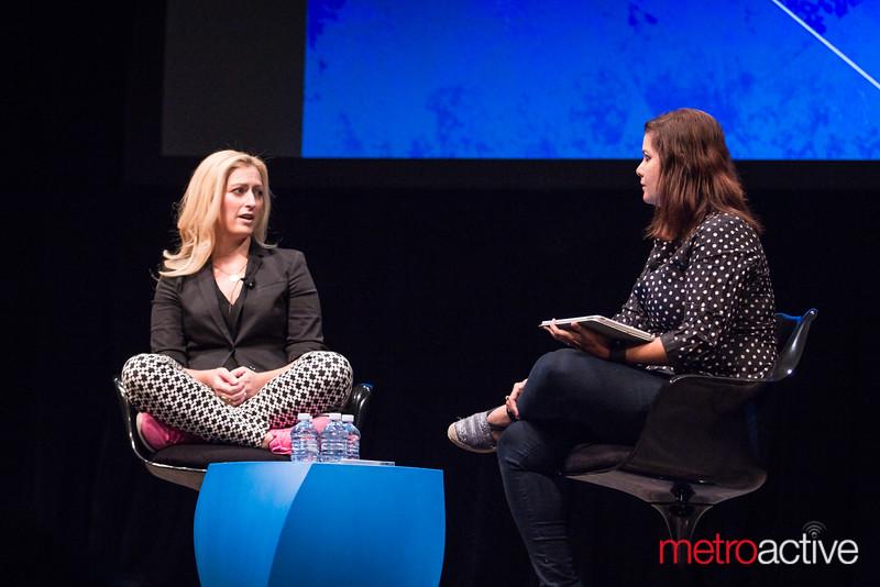 Jane McGonigal (author & video game designer)