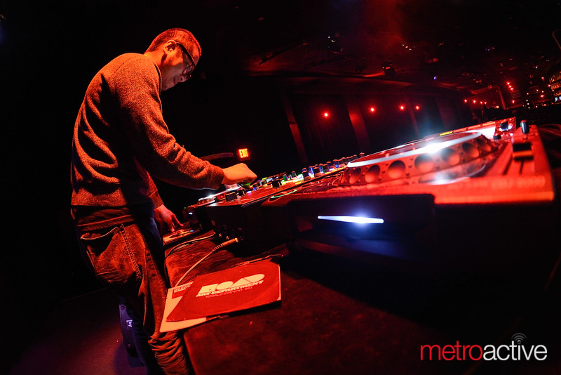 DJ Basura