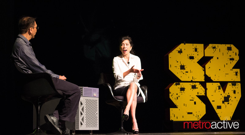 C2SV: 2016 ~ Creative Convergence Silicon Valley // FRIDAY