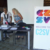 C2SV Tech Thursday Sept. 11 2014: Zero 1 Garage