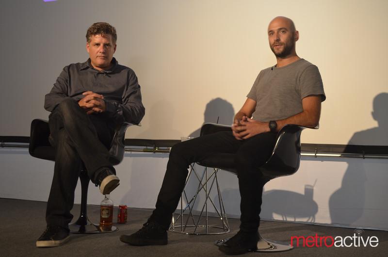 C2SV Tech Thursday Sept. 11 2014: Zero 1 Garage