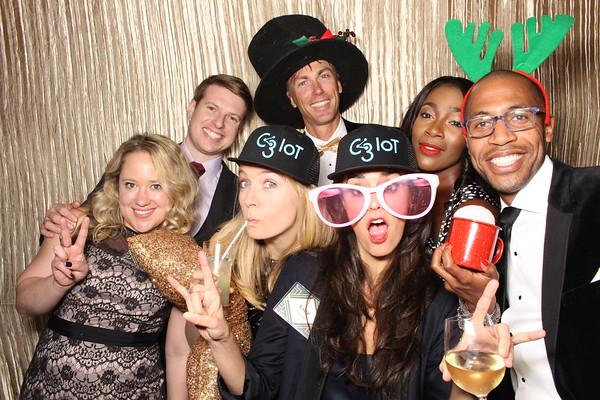 C3Iot Holiday Party