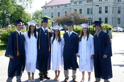 CA Graduation 08