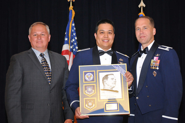 California Air Force Association 2013